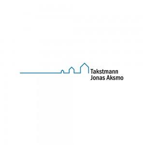 takstsmann-jonas-aksmo-logo-ruben-larsen